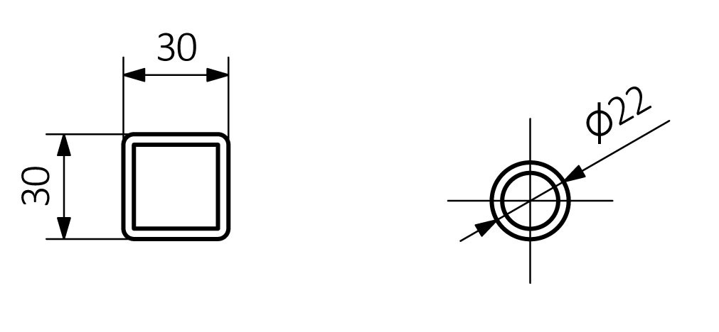 Sběratel a potrubí