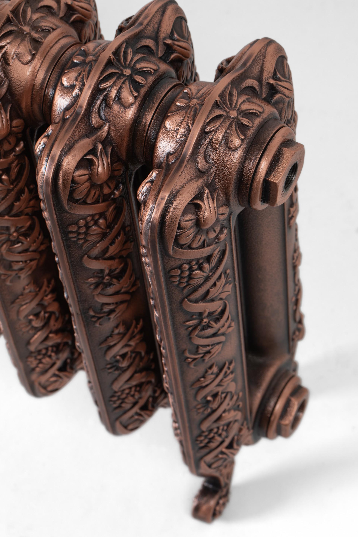 Colour: <p>Galvanic Copper<br /> Kaszub 520 (details)</p>
