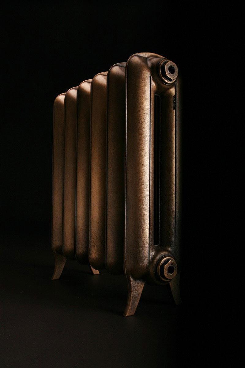 Colour: <p>Galvanic Copper</p>