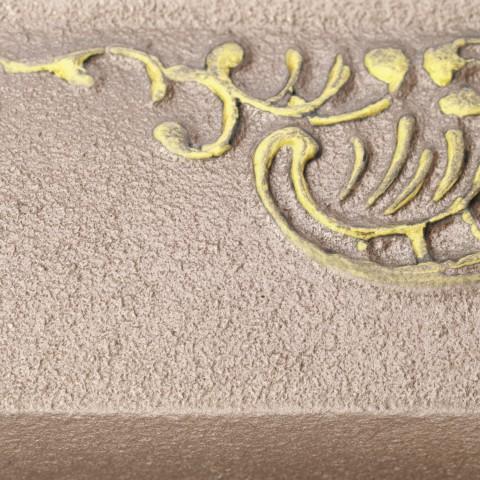 Shadow Gold [eksponowany ornament - Gold]
